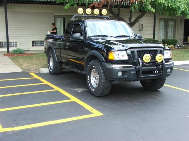 33x12.5 on 15x7 wheels??? - Ranger-Forums - The Ultimate ...