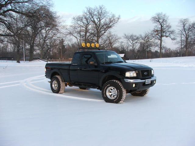 33x10 5x15 Ranger Forums The Ultimate Ford Ranger Resource